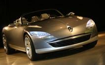 Renault Nepta : aqua-brio