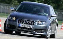 Essai Audi S3 : démonstration de force