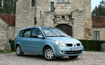Essai Renault Grand Scénic 2.0 dCi 150 BVA : la vie à 5