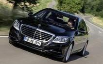 Mercedes livre les tarifs de la S500 Plug-in Hybrid