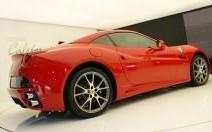Ferrari California : polyvalente et sexy