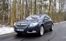 Essai Opel Insignia Sports Tourer : l'élégant