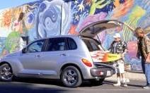 Chrysler PT Cruiser : un bon goût d'Amérique