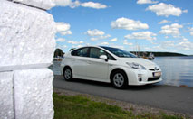 Essai Toyota Prius III : à maturité