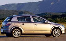 Opel Astra : une compacte au juste prix