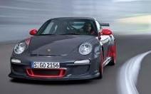 Porsche 911 GT3 RS : Radicalement vôtre