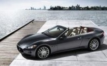 Maserati GranCabrio : un grand bol d'air