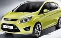 Ford C-Max : du concept Iosis Max à la réalité
