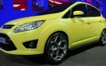 Ford C-Max : concept Iosis Max assagie