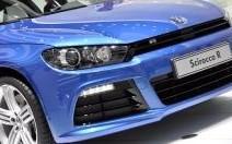 Volkswagen Scirocco R : un R de fête