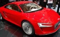 L'Audi e-Tron sera produite d'ici 2011