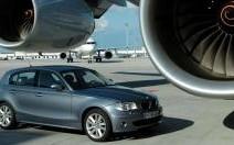 BMW Série 1 : compacte plaisir