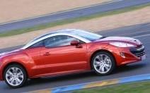 Contact Peugeot RCZ : À l'épreuve de la piste
