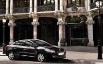 Caraudiovidéo : la Renault Fluence à la loupe