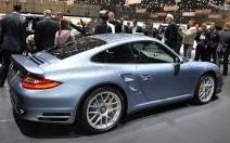 Porsche 911 Turbo S : la 911 au superlatif