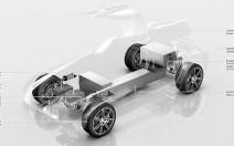 La Mercedes SLS électrique prévue pour 2013