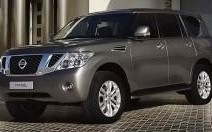 Nissan Patrol : Baroudeur dévoyé