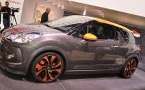 Citroën DS3 Racing : 200 ch et 1 000 unités seulement