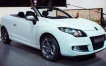 Diaporama : Renault Megane CC