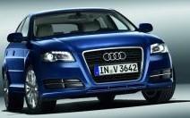 Restylage de l'Audi A3 : un dernier pour la route
