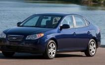 Hyundai Elantra 2011 : des ambitions à la hausse