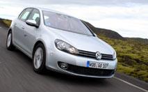 Volkswagen Golf VI : la star revoit ses gammes