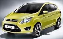 Ford C-Max : une version essence en attendant l'hybride
