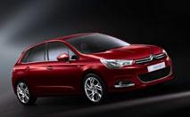 Citroën C4 : la fibre familiale