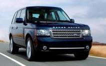 Range Rover 2011 : au régime aussi