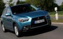 Essai Mitsubishi ASX : un juste milieu