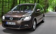 Essai Volkswagen Sharan II : Confort à la carte