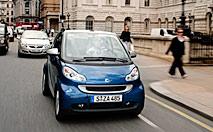 Essai Smart Fortwo Cabriolet mhd : micro-hybride branché