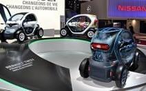 Renault Twizy : Electron libre