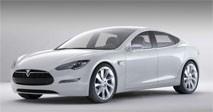 Tesla Model S : Premier de cordée !
