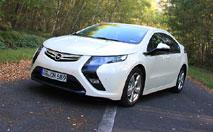 Essai Opel Ampera : ne l'appelez pas hybride
