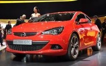 Opel Astra GTC : Une touche hédoniste