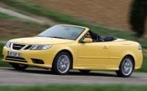 Saab 9-3 Cabriolet : pour flâner cheveux au vent