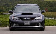 Subaru Impreza WRX STi : rallumer la flamme