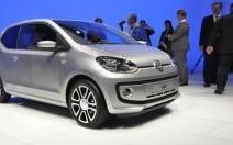Volkswagen Up! : Le retour de la Fourmi