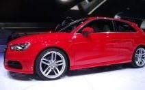 Audi A3 : Démarche Kaizen