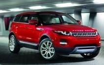 Le Range Rover Evoque ajoute un trophée de plus à son palmarès
