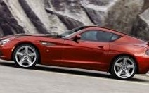 BMW Zagato Coupé : Alliance de charme !