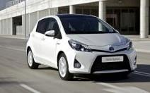 Essai Yaris HSD : l'hybride taillée pour la ville
