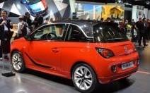 Opel Adam : Belle pomme !