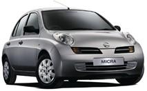 Nissan Micra III (2003) : du sang Renault dans les veines