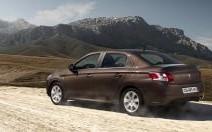La Peugeot 301 parie sur la robustesse : La 301 à l'assaut des BRICS