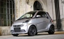 Smart Fortwo Brabus 10th Anniversary : Plaisanteries les plus longues…