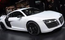 Audi R8 restylée : RRRrrrrr 8 !