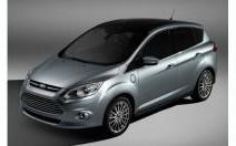 Ford débute la production de ses modèles hybrides