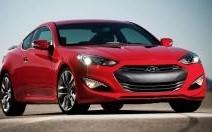 Le nouveau coupé Hyundai Genesis à moins de 40 000 euros